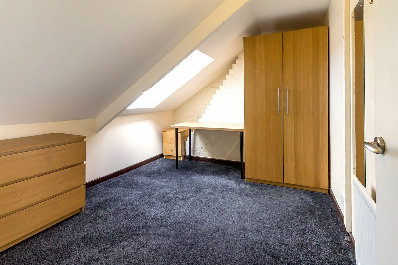 Cartington Bedroom 4