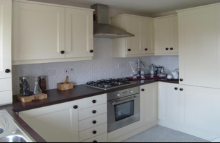 Ladyburn Kitchen